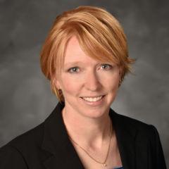 Dr. Laura Capron